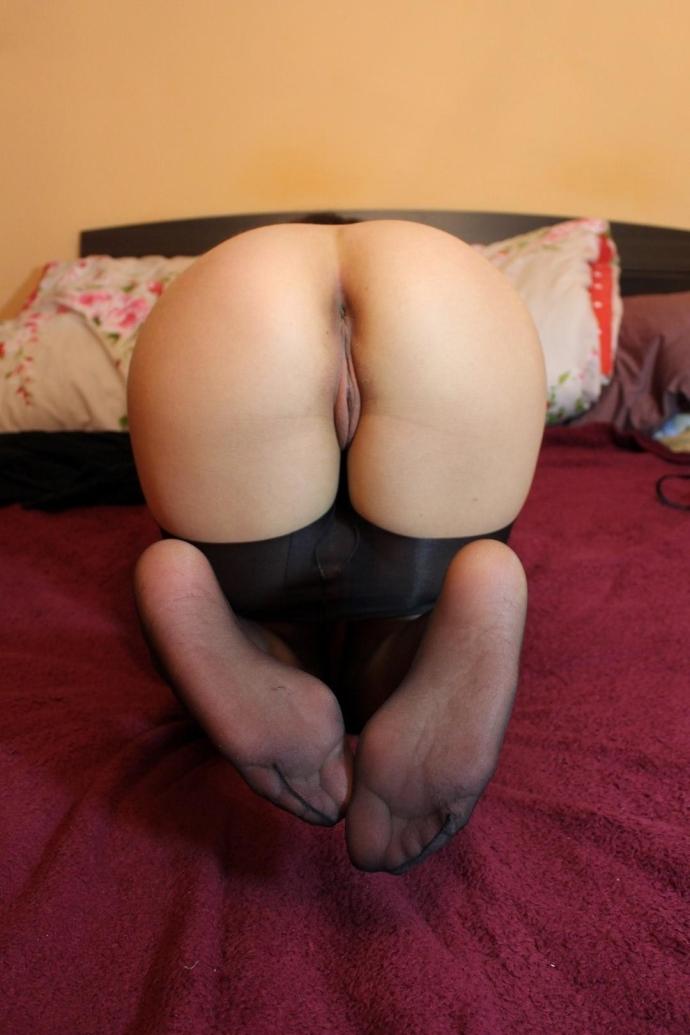 Sexy V Silonkách (1)