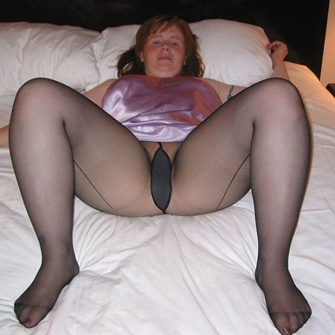 Sexy V Silonkách (2)