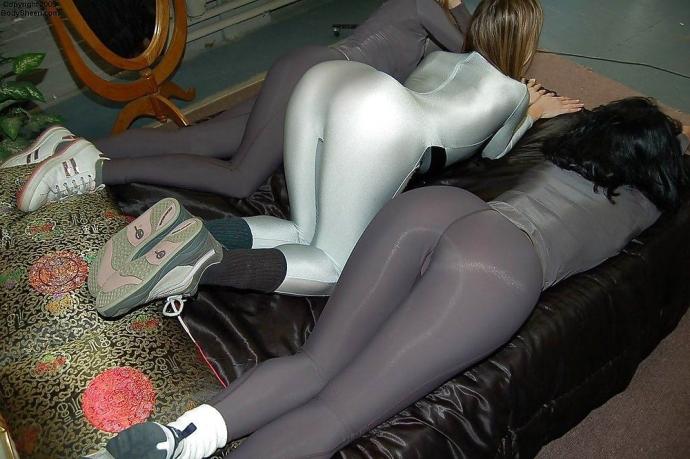 Galerie Sexy Legíny (1)