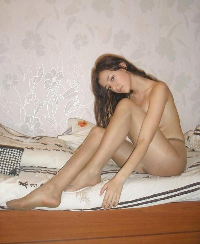Sexy Reálné Foto Galerie (4)
