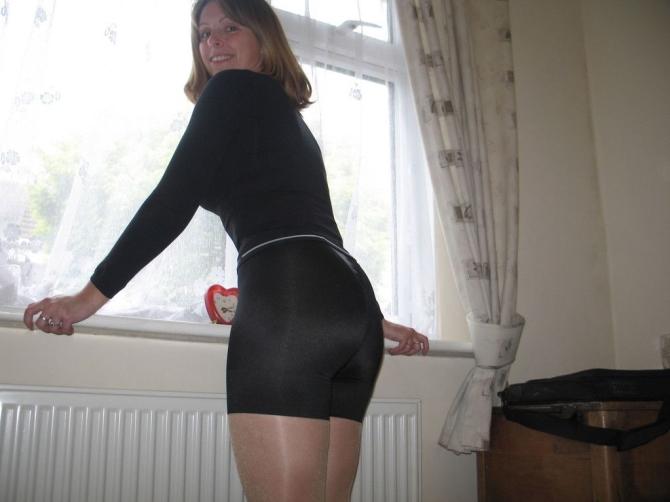 Sexy Domácí Porno (3)