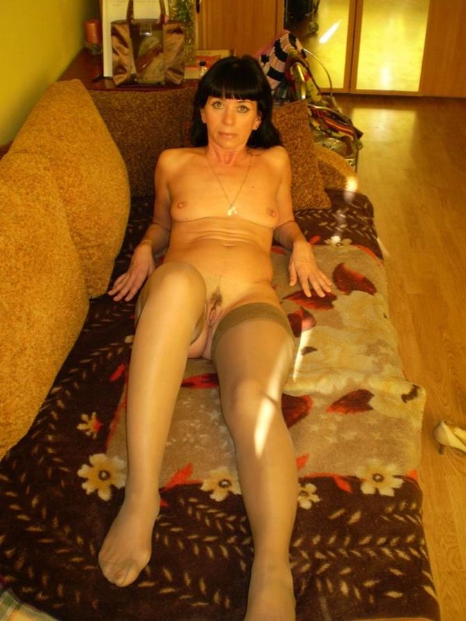 Sexy Domácí Silonky Porno (4)