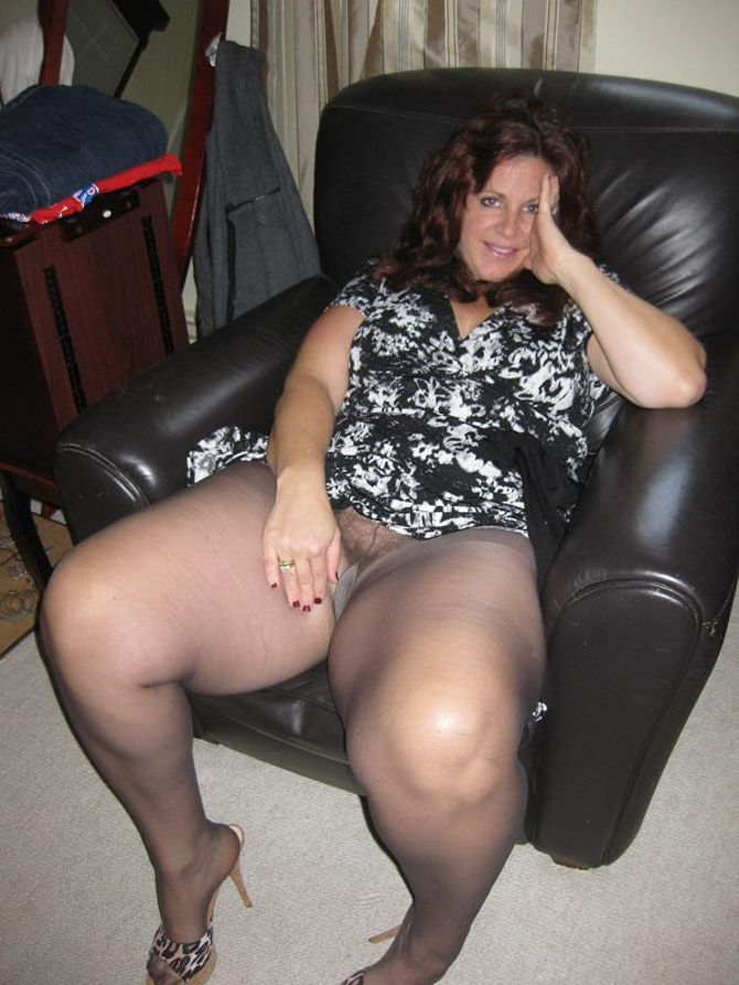 Sexy Domácí Silonky Porno (5)