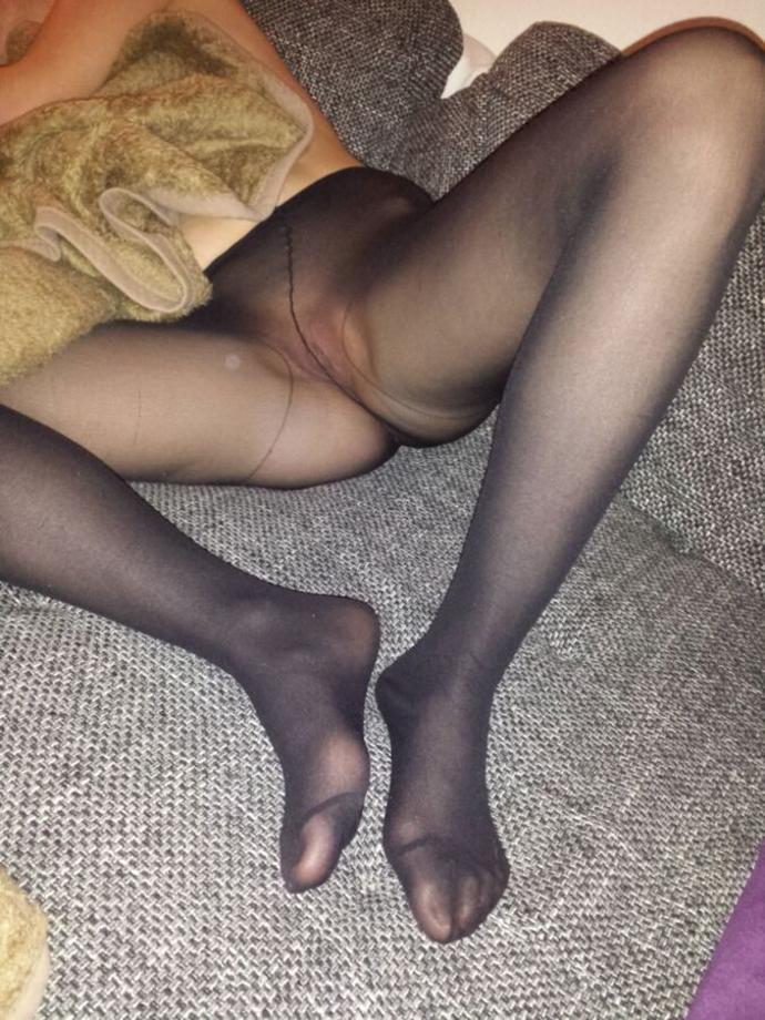 Silonky Porno (2)