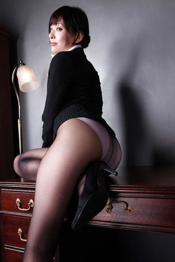 Asiatka V Kalhotkách, Sexy Fotky (1)