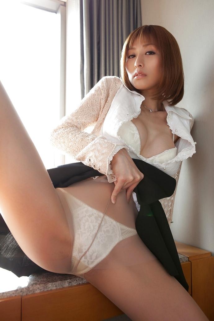 Asiatka V Kalhotkách, Sexy Fotky (3)