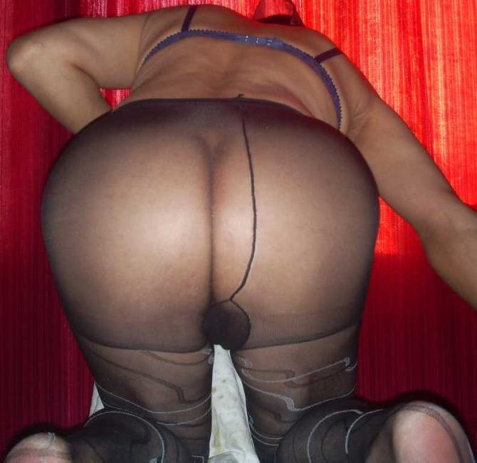 Silonky Porno (3)