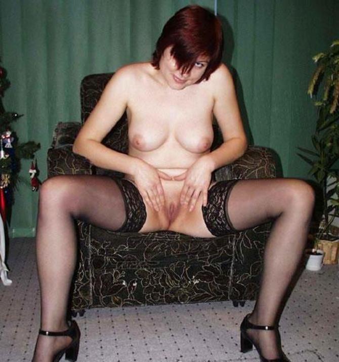 Krásné A Sexy Holky V Silonkách (2)