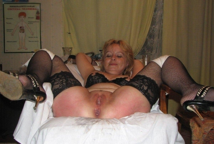 Bondage V Punčochách Sexy Holky (4)