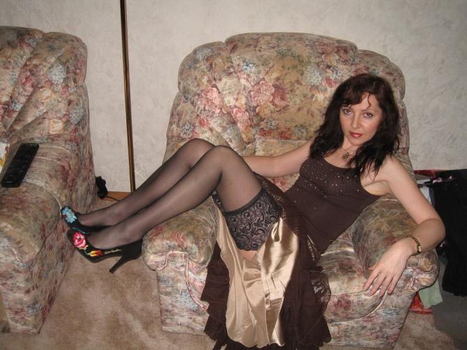 Vaše sexy šaty foto galerie