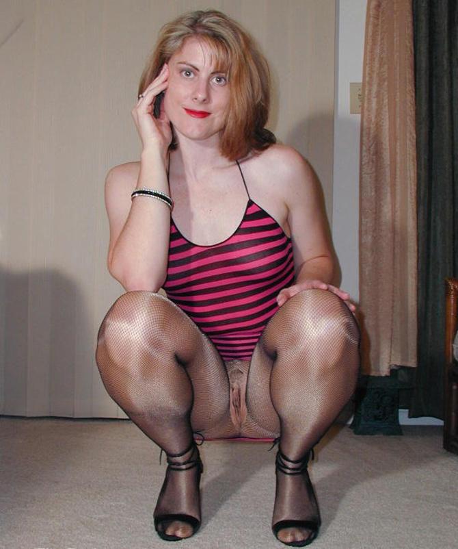 Domací Fotky Sexy Silonky (2)