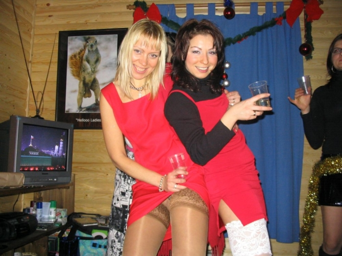 Sexy Silonky Party Sexy, Sexy Fotky (2)