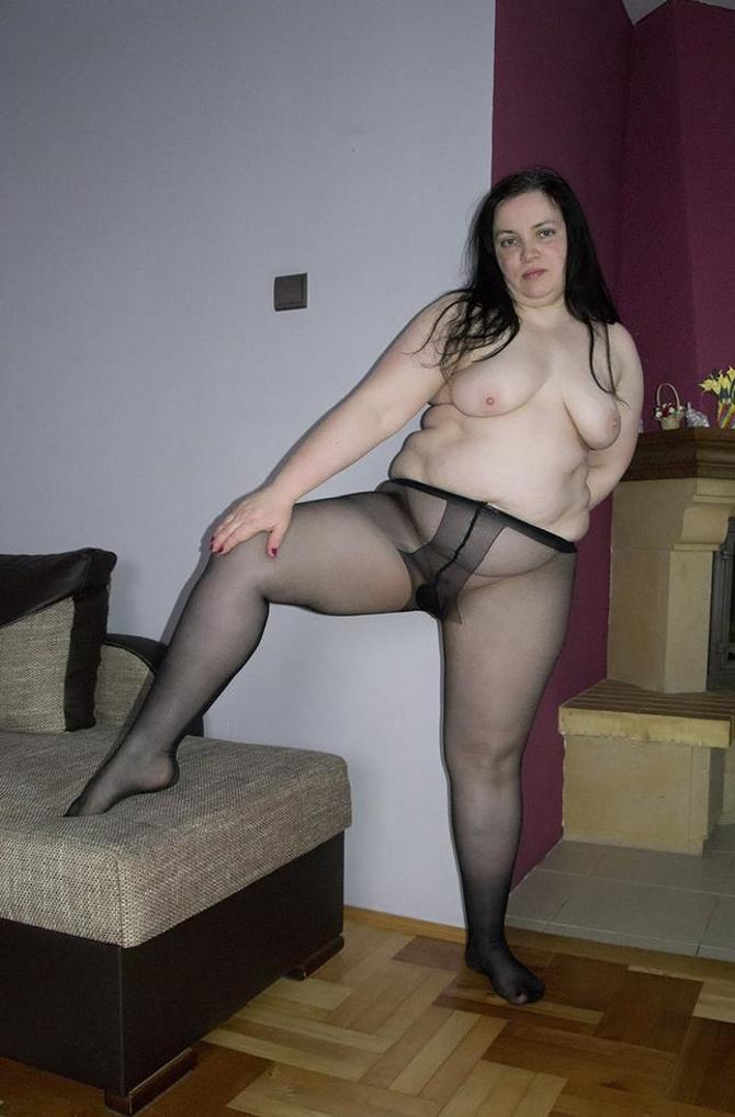 Doma Pořízené, Sexy Fotky V Silonkách (2)