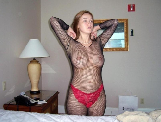 Vaše Sexy Fotky V Tangách A Silonkách (1)