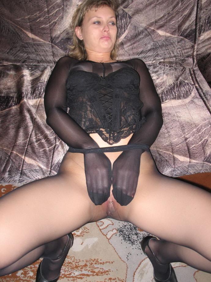 Úžasné Erotické Silonky (1)