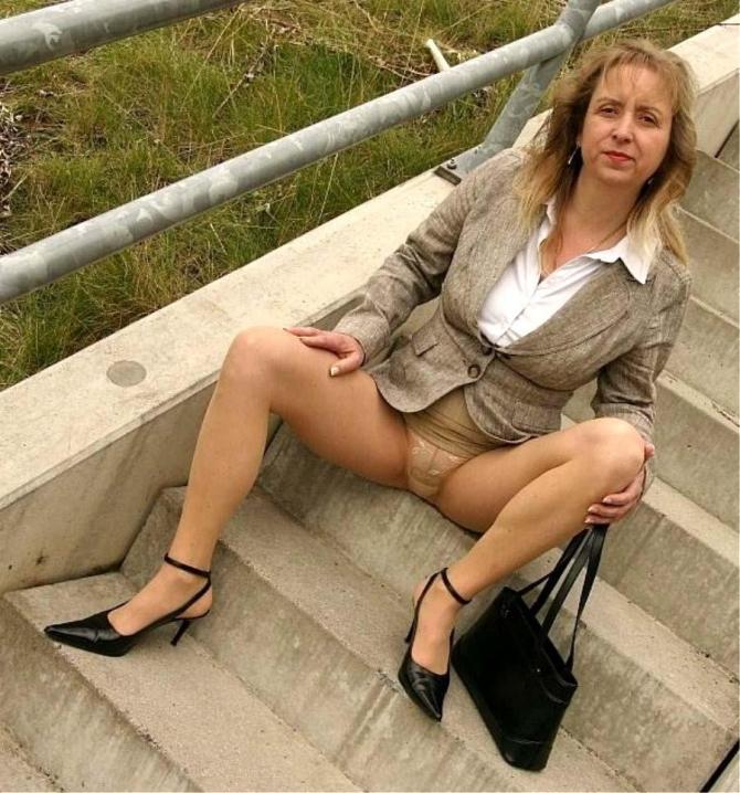 Sexy Fotky Z Našich Ulic (1)
