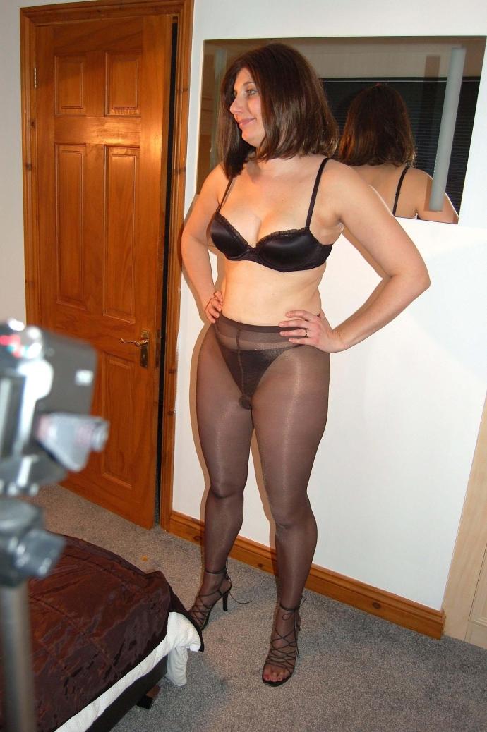 Sexy, Sexy Fotky Amatérské Silonky (3)