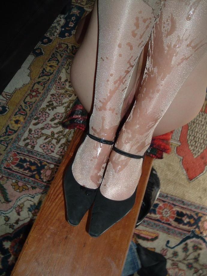 Sexy Galerie Amatérské Silonky (2)