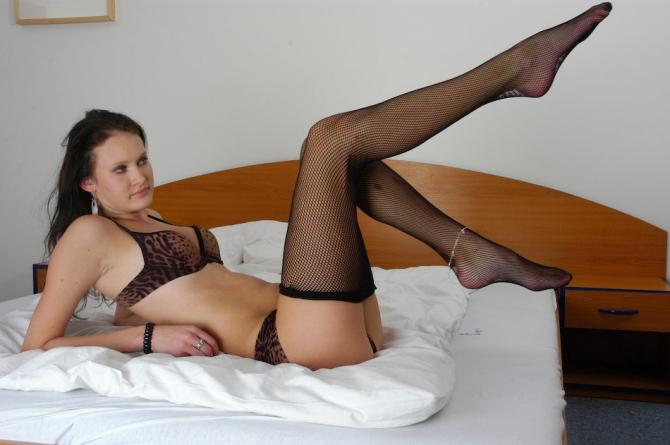 Mladé Sexy Amatérky V Silonkách Porno (2)