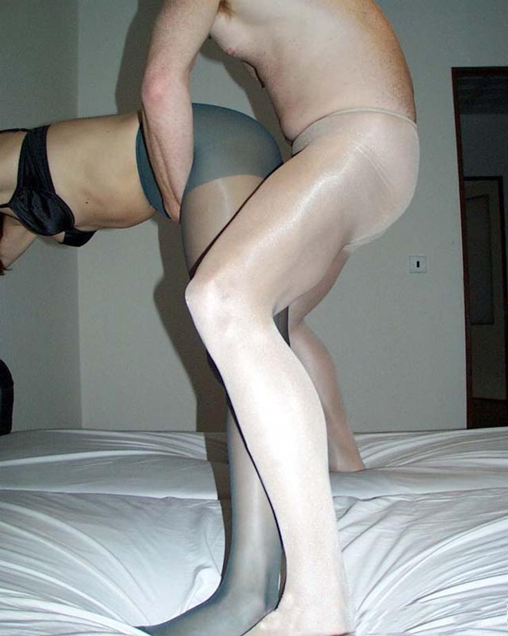 Vaše Sex V Silonkách Galerie (2)
