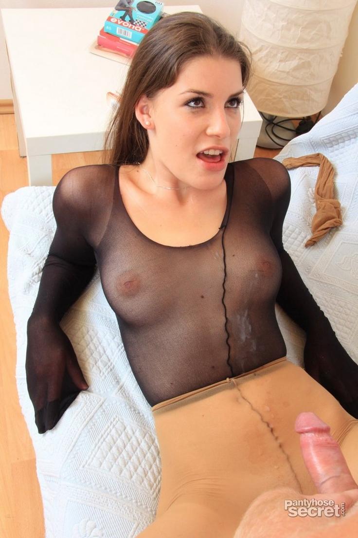 Sex V Silonkách A Kalhotkách (2)