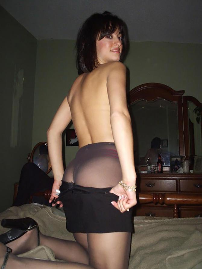 Silonky A Domácí Porno Fotky (5)