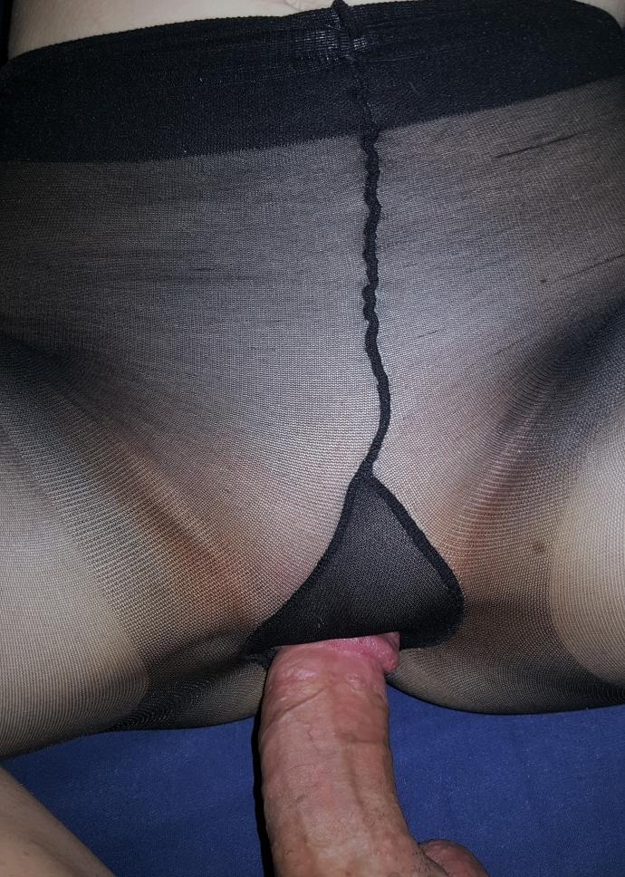 Sex V Silonkách Fotky (5)
