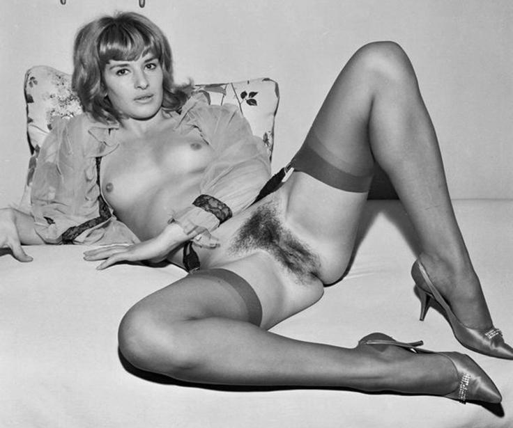 Sexy Klasické Porno, Sexy Fotky (3)