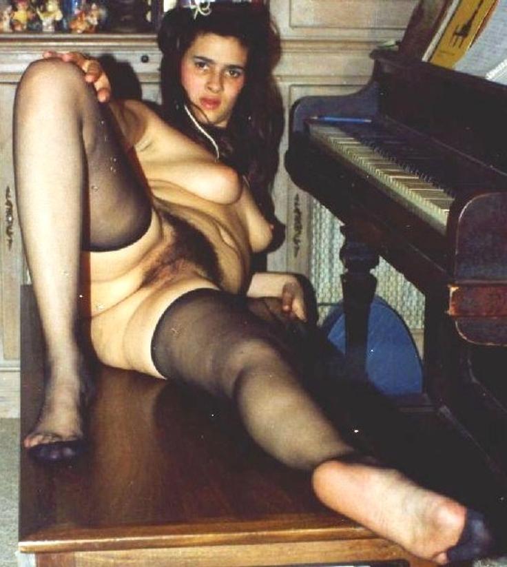 Průhledné Porno V Silonkách (2)