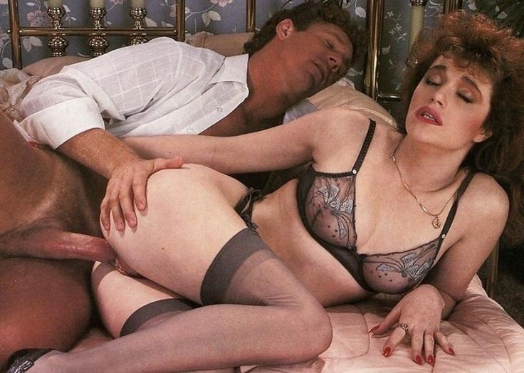 Průhledné Silonky, Sexy Retro Fotky (1)
