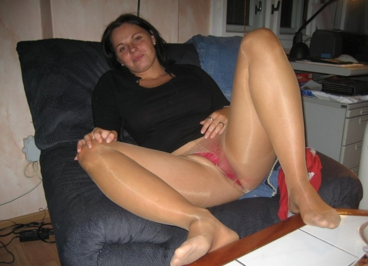 Klasické, Sexy Fotky Sex V Silonkách (2)