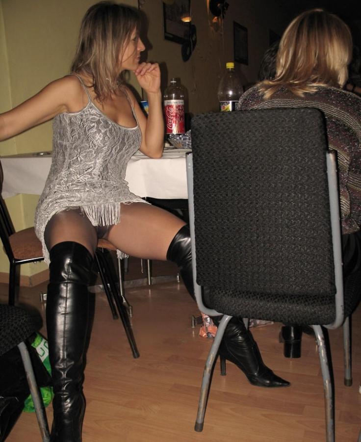 Průhledné Sexy, Sexy Fotky Silonky (1)