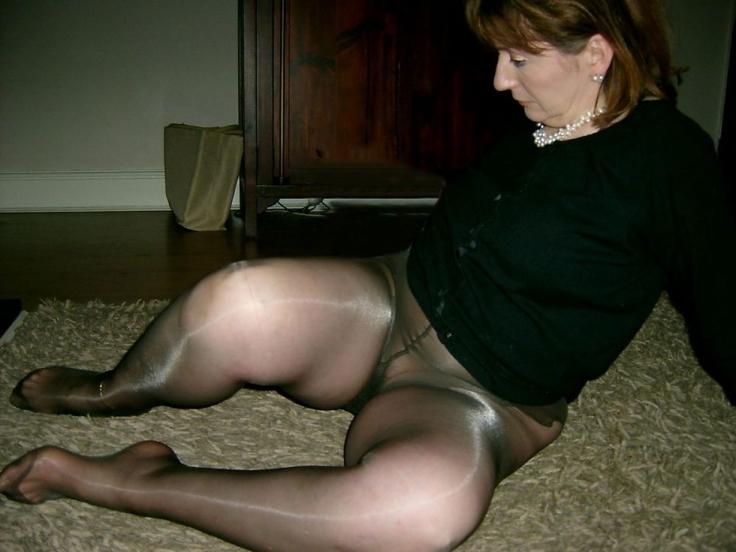 Podvazkové Sexy Silonky, Sexy Fotky (1)
