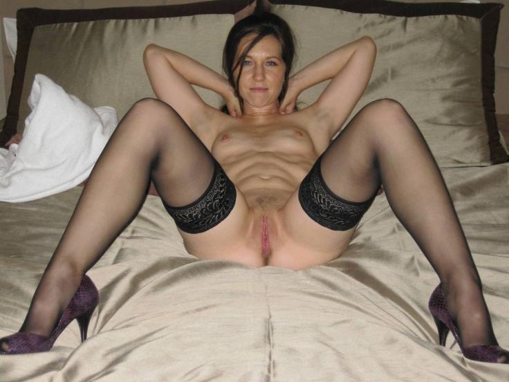 Retro Silonky Porno, Sexy Fotky (3)
