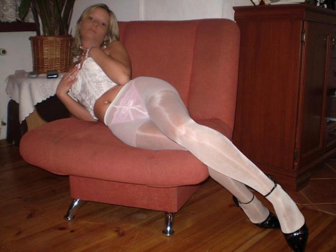 Krásné A Sexy Silonky Fotky (4)