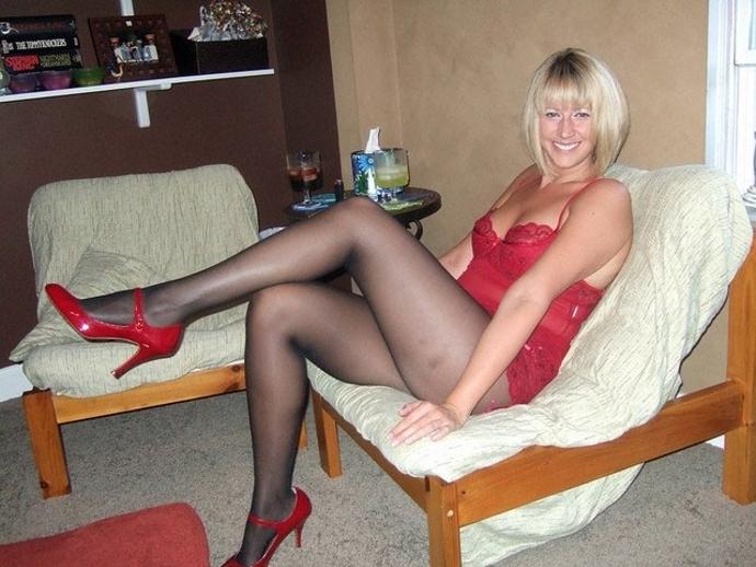 Krásné Amatérky A Sexy Silonky, Sexy Fotky (4)