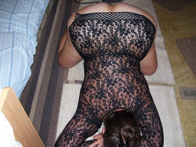 Amatérky Sex V Silonkách, Domácí Porno (3)
