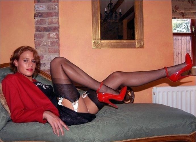 Amatérské Buchty V Silonkách Fotky A Sexy Fotky (2)
