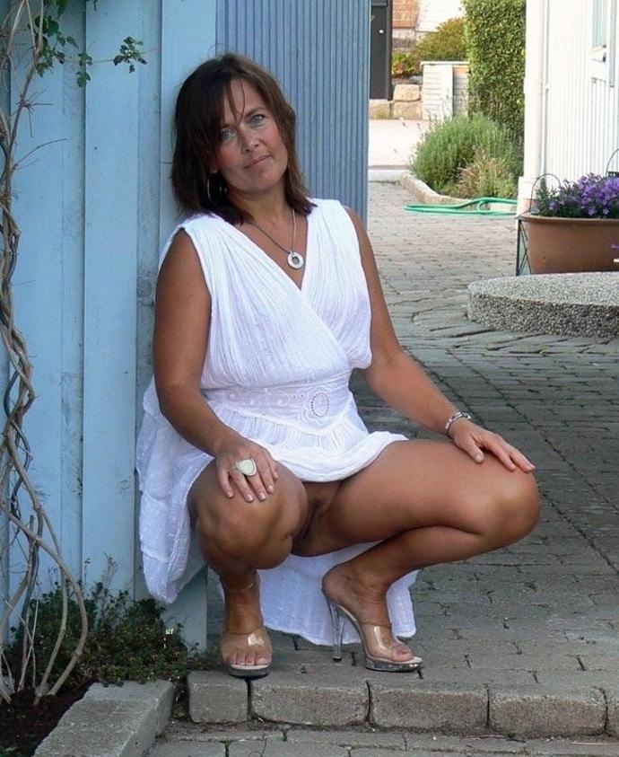 Sexy Amatérky Silonky Fotky (1)