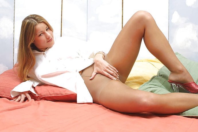 Amatérky V Sexy Kalhotkách, Sexy Fotky (1)