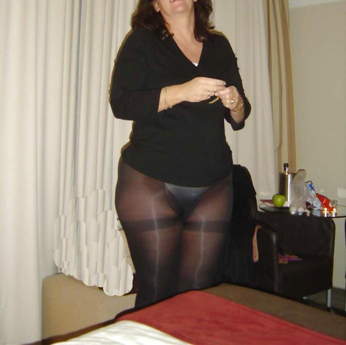 Sexy Prádlo Sexy Silonky (2)