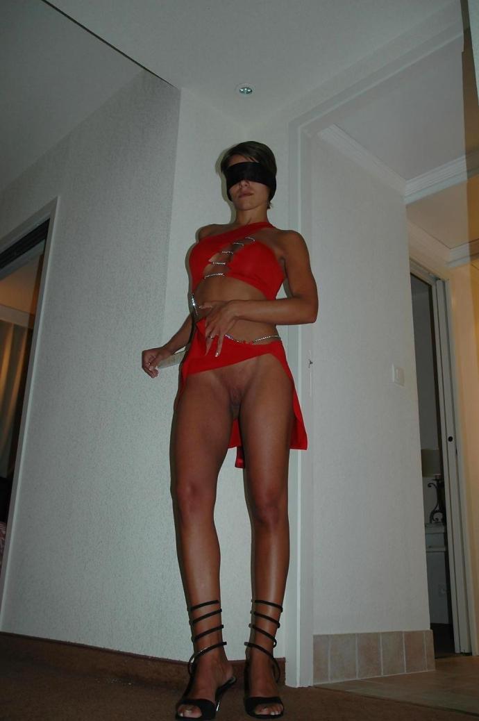 Zralé ženy V Silonkách Domácí Fotky (2)