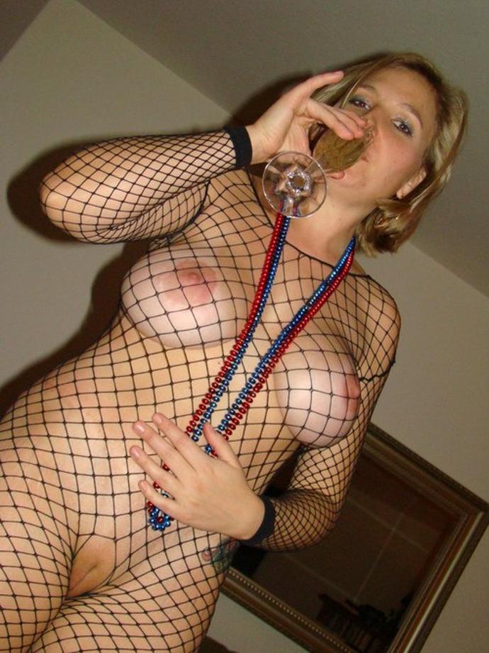 Sexy Amatérky A Silonky (3)