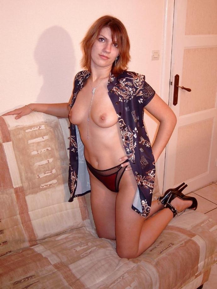 Sexy Amatérky A Silonky (6)